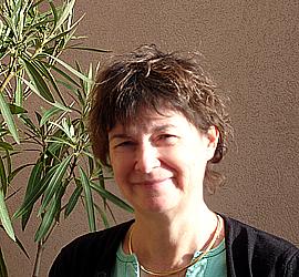 Anne Fraboul